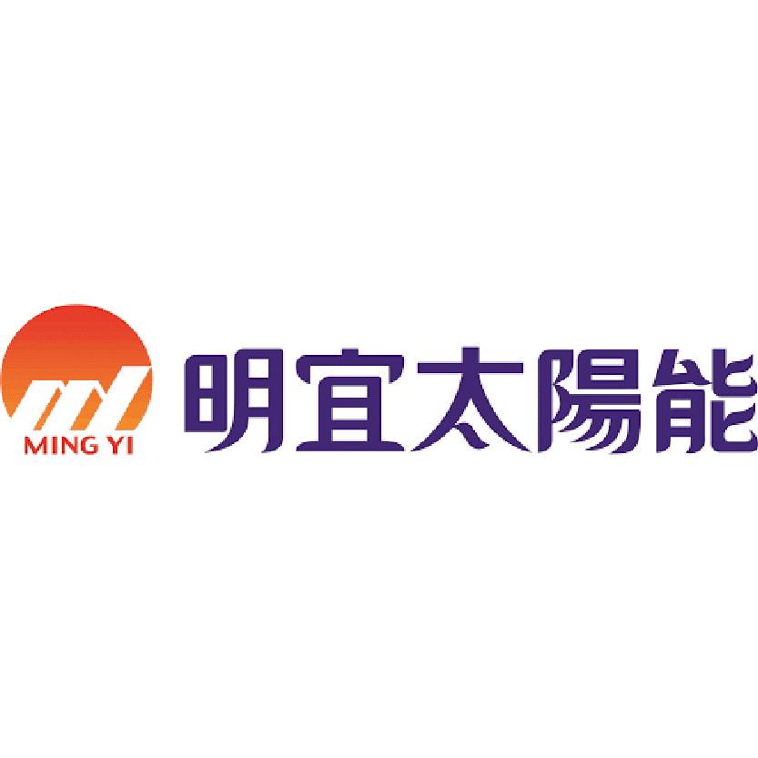 明宜工業股份有限公司