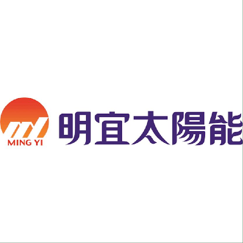 禹尚企業股份有限公司明宜工業股份有限公司