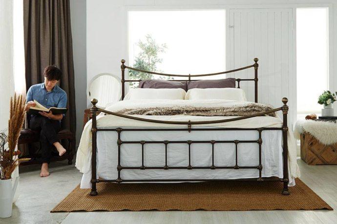 製造業自創品牌 短時間3大成功行銷秘訣揭秘 —以艾儷家居手工鑄鐵床為例