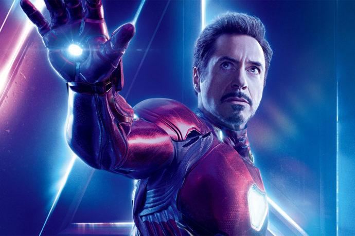 看電影學行銷~從漫威的超級英雄學行銷 「鋼鐵人」